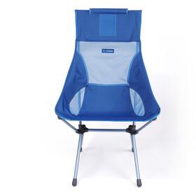 Helinox Sunset Silla, azul